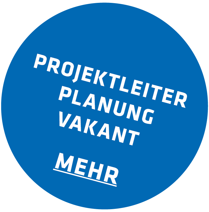 Button Projektleiter